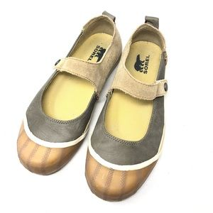 d2fcb6b6540c4 SOREL | Women's Sentry Mary Jane MJ Sneakers